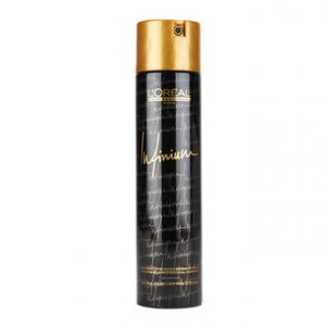 L´Oréal Infinium Strong Hold Hairspray 300ml