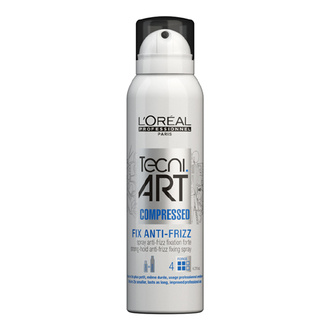L´Oréal Tecni Art Fix Anti-Frizz Spray 250ml