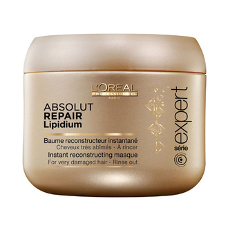 L´Oréal Absolut Repair Lipidium Mask 500ml