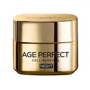L´Oréal Paris Age Perfect Cell Renew Night Cream 50ml