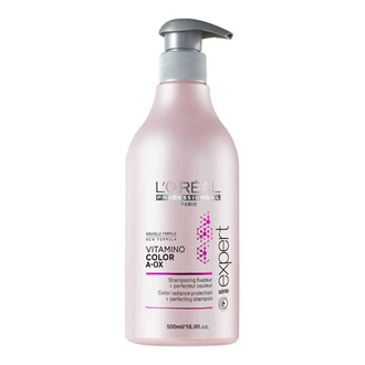 L´Oréal Serie Expert Vitamino Color A-OX Shampoo 500ml