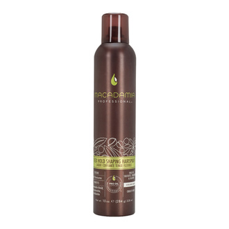 Macadamia Flex Hold Shaping Hairspray 328ml
