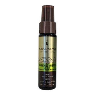 Macadamia Nourishing Moisture Oil Spray 30ml