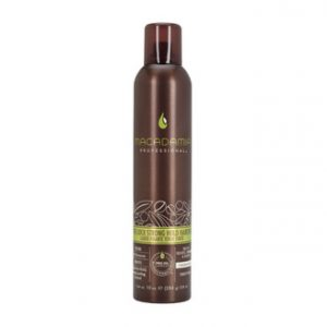 Macadamia Style Lock Strong Hold Hairspray 328ml